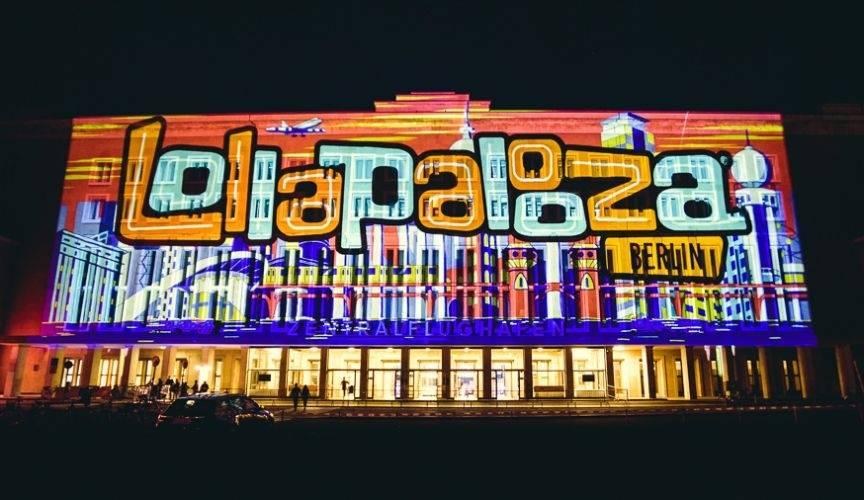 Lollapalooza se vrací do Berlína. Letos s Radiohead, Kings Of Leon nebo Kaiser Chiefs