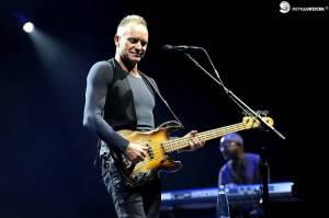 Sting vydá po třinácti letech novou řadovou desku! Inspirovali ho Prince i uprchlíci