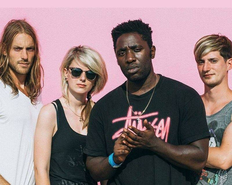 Grape festival přivítá i Bloc Party, vrací se Netsky a MØ, které loni zradilo počasí