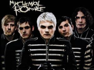 Schyluje se k návratu My Chemical Romance! Novinky čekejte v září