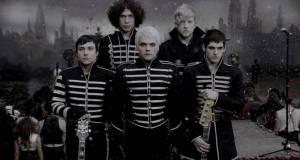 My Chemical Romance: Comeback nechystáme, jen reedici The Black Parade