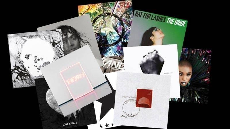 Mercury Prize může získat posmrtně David Bowie, v nominaci jsou i Radiohead nebo The 1975