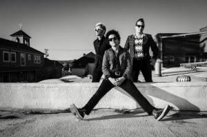Green Day hlásí: Bang Bang, jsme zpátky!