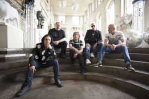 Artrockoví Marillion vezou do Plzně oduševnělou a emotivní hudbu