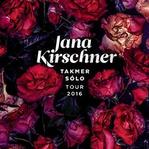 Jana Kirschner zazpívá skoro sólo. S ojedinělým programem objede česká města