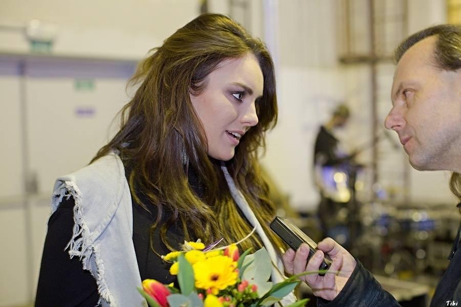Ewa Farna má nový management, v listopadu oslaví deset let na scéně ve Foru Karlín