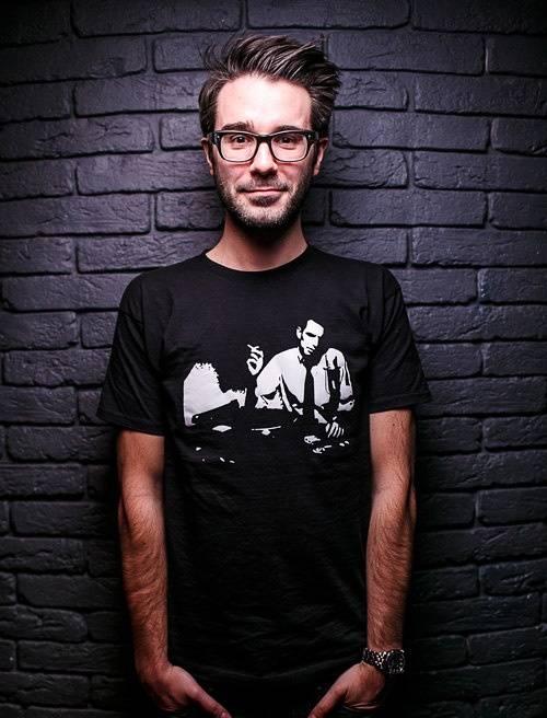 Mosaic House v Radosti FX přivítá další zahraniční hvězdu: Z Británie dorazí DJ Giom
