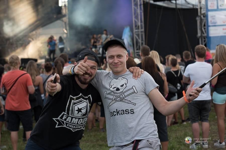 Hrady CZ se rozprostřou v Hradci nad Moravicí. Kromě rockerů Kabát připravili exkluzivní set Rytmus a Vladimir 518