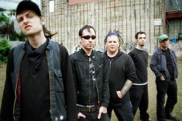 Prague Sounds Good, dvoudenní punkový mejdan se Sum 41, NOFX nebo Pennywise vypukne v Praze!