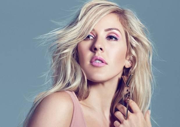 VIDEO: Ellie Goulding zpívá pro Dítě Bridget Jones. Zopakuje úspěch Love Me Like You Do?