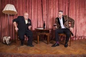 The Chancers oslaví plnoletost a antirasismus na pražské Náplavce, ale bez frontmana