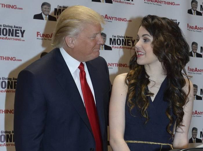 Celeste Buckingham vrátila Donaldu Trumpovi 25 tisíc dolarů. Nesouhlasí s jeho názory