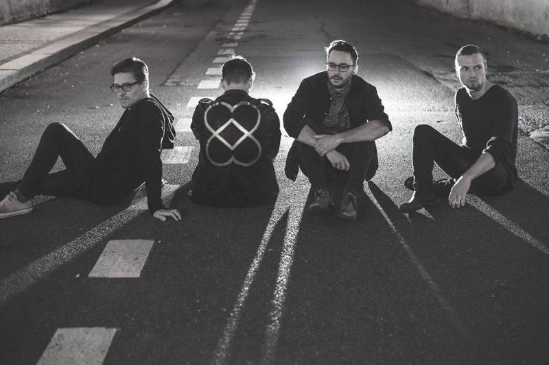 Třináct českých kapel na pěti pódiích jako dárek pro fanoušky ROXY