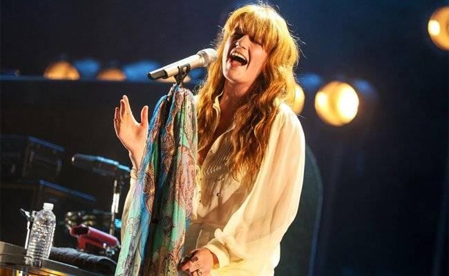 Lady Gaga o Florence Welch: Je to nejlepší zpěvačka, mám s ní duet na novém albu