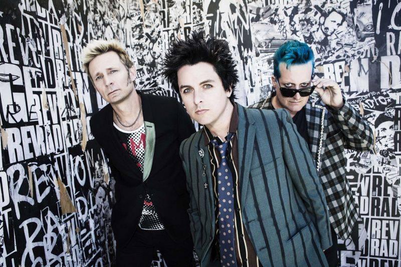 Koncert Green Day v Praze bude! Lístky jdou do prodeje v polovině září
