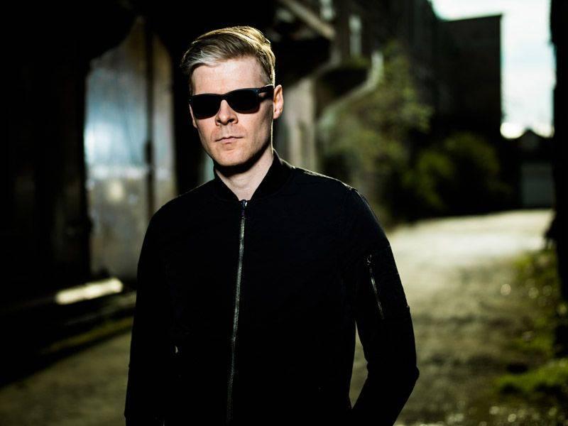 Klubovou sezónu v Roxy odpálí DJská legenda Gregor Tresher