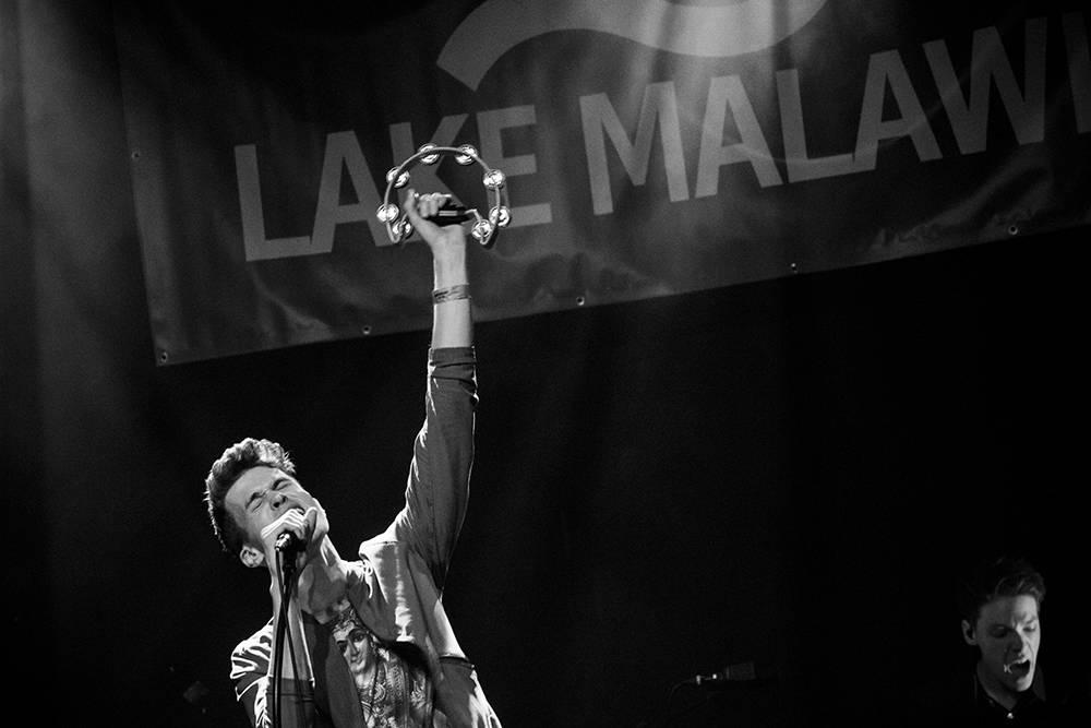 Lake Malawi odehrají jediný unplugged koncert v tomto roce v pražském Atriu