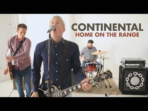 Do Rock Café přijedou otec se synem, Continental předvedou novou desku