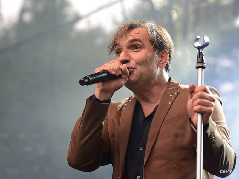 MIG 21 vyrazí na podzimní turné i s novým zpěvníkem