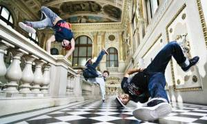 Red Bull Flying Bach znovu propojí breakdance s klasikou