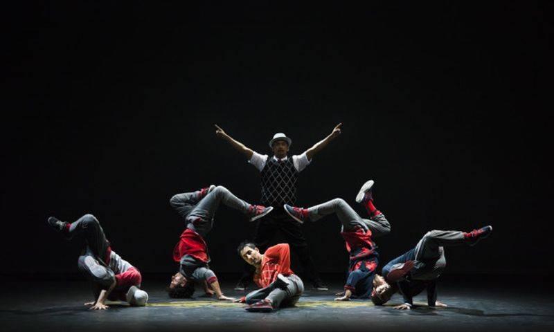 Red Bull Flying Bach znovu propojí breakdance s klasikou
