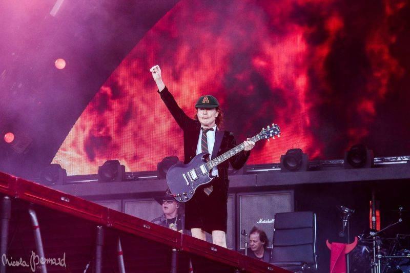 Cliff Williams končí, z klasických AC/DC zůstal už jen Angus Young