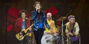 Záznam přelomového koncertu Rolling Stones na Kubě vyjde na DVD