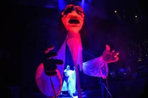 Do RockOpery Praha se po šesti letech vrací mystické představení Bardo Thödol v rockově-symfonickém hávu