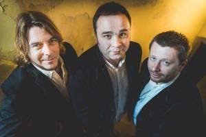 Po sedmi letech vracející se Minus123minut vyjíždí na turné, v pátek zahrají v pražské Akropoli