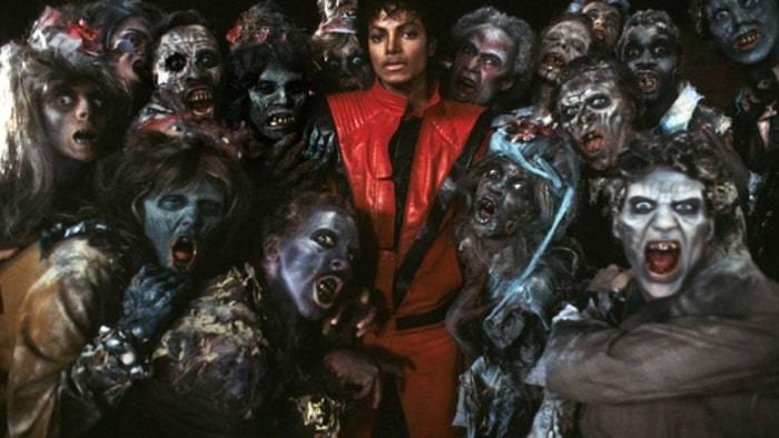 Zemřel Rod Temperton, autor Jacksonova Thrilleru podlehl rakovině