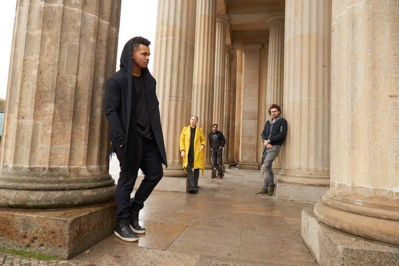 Ben Cristovao chystá na listopad Prague Tour. Každá zastávka bude mít jiný koncept