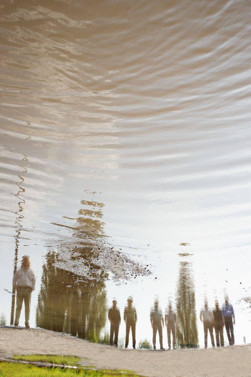 VIDEOPREMIÉRA: Skupina Vlny zkrátila název, deska s atmosférou Jeseníků má svůj první klip