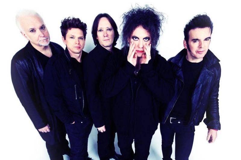 Nedostanete se na koncert The Cure v Praze? Přijďte na Just The Cure do Radosti!