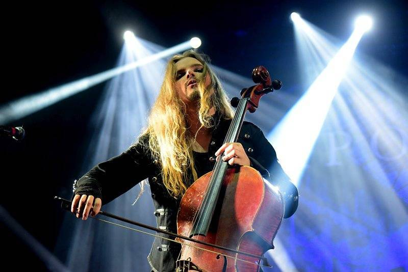Apocalyptica vyprodala Forum Karlín. Pro velký zájem přidává druhý koncert