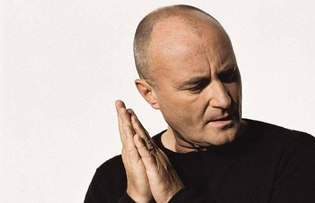 Phil Collins: Ještě nejsem mrtev, vracím se na pódia!