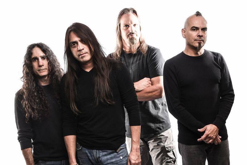 Progresivní metalisté Fates Warning představí v únoru novou desku v Brně