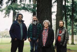 Wooden Shjips míří do Prahy: Další drásavé kytary připlují do Futura