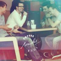 Memphis berou fanoušky na kafe. Turné odehrají v kavárnách