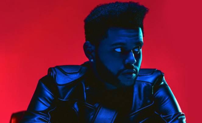 Listopadové nové desky: The Weeknd, Pražský výběr, The.Switch a další
