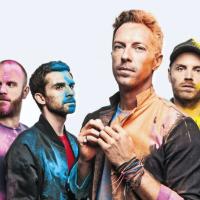 Coldplay ohlásili na rok 2017 vydání minialba Kaleidoscope. S turné se vrátí do Evropy