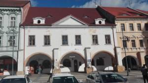 Slavný Švermák v Chomutově opět ožije, kmotrem Music XS Clubu budou ATMO music