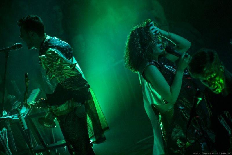 Mydy Rabycad vyrazili nahrávat do berlínských Red Bull Studios, vznikne i nový klip