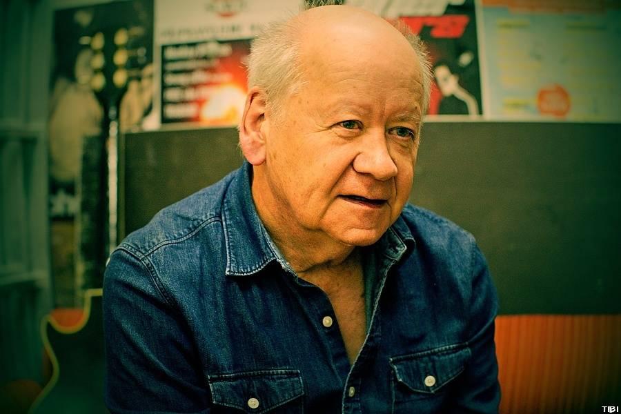 Zemřel kytarista Radim Hladík ze skupiny Blue Effect, podlehl plicní chorobě