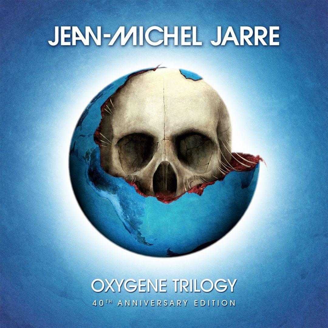 Nové desky: Pod stromeček naděluje Rytmus, Jean-Michel Jarre nebo Tichá dohoda