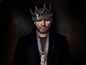 Rytmus pokřtí ve Foru Karlín nové album Krstný otec. Koupily si ho už tisíce fanoušků