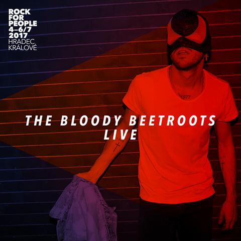 Rock for People ohlašuje první hvězdy: Evanescence, Foster The People nebo The Bloody Beetroots LIVE