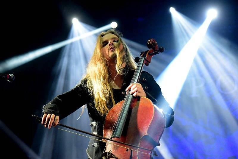 Apocalyptica přidává třetí koncert v Praze - nedělní rockové matiné
