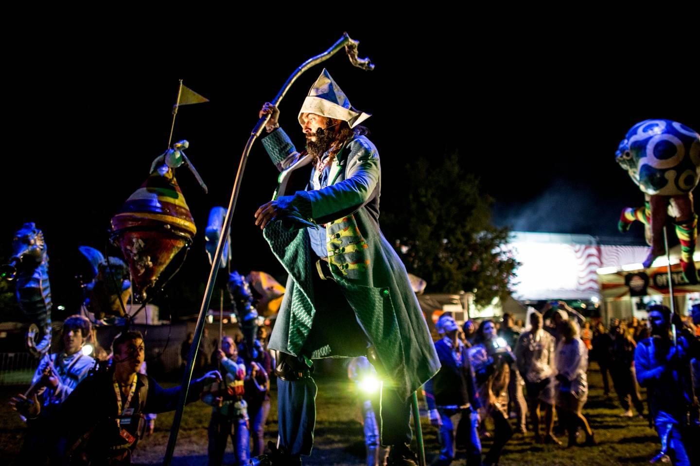 Na festival Sziget přijedou Major Lazer, Tom Odell, Kensington a další. Do Silvestra seženete levnější vstupenky