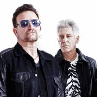 Bude rok 2017 rokem U2? Kapela vydá nové album a oslaví 30 let od vydání The Joshua Tree