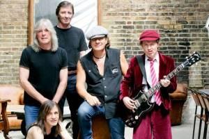 Hudba AC/DC bude znít Českem: bubeník Phil Rudd k nám přijede v květnu odehrát sérii koncertů
